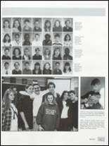1996 Westland High School Yearbook Page 38 & 39