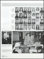 1996 Westland High School Yearbook Page 40 & 41
