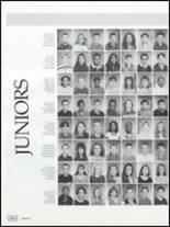 1996 Westland High School Yearbook Page 42 & 43