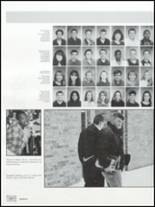 1996 Westland High School Yearbook Page 44 & 45