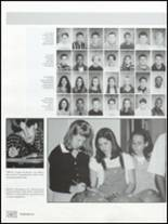 1996 Westland High School Yearbook Page 46 & 47