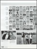 1996 Westland High School Yearbook Page 48 & 49