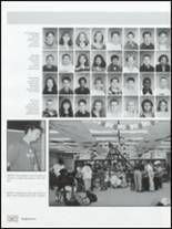 1996 Westland High School Yearbook Page 52 & 53