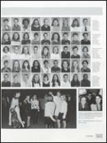 1996 Westland High School Yearbook Page 54 & 55