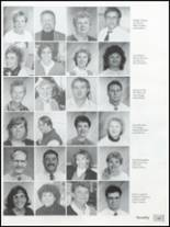 1996 Westland High School Yearbook Page 62 & 63
