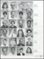 1996 Westland High School Yearbook Page 66 & 67