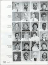 1996 Westland High School Yearbook Page 68 & 69
