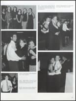 1996 Westland High School Yearbook Page 72 & 73