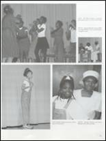 1996 Westland High School Yearbook Page 74 & 75