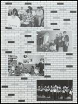 1996 Westland High School Yearbook Page 84 & 85