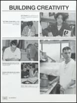 1996 Westland High School Yearbook Page 86 & 87