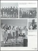 1996 Westland High School Yearbook Page 90 & 91