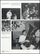 1996 Westland High School Yearbook Page 92 & 93