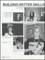 1996 Westland High School Yearbook Page 94 & 95