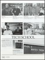 1996 Westland High School Yearbook Page 98 & 99