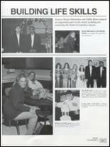 1996 Westland High School Yearbook Page 104 & 105