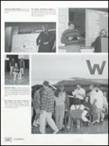 1996 Westland High School Yearbook Page 108 & 109