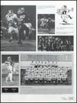 1996 Westland High School Yearbook Page 114 & 115