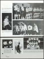 1996 Westland High School Yearbook Page 124 & 125