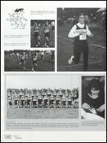 1996 Westland High School Yearbook Page 128 & 129