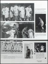 1996 Westland High School Yearbook Page 132 & 133