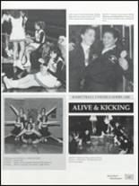 1996 Westland High School Yearbook Page 134 & 135