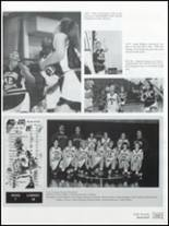 1996 Westland High School Yearbook Page 136 & 137