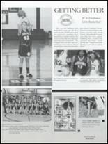 1996 Westland High School Yearbook Page 138 & 139