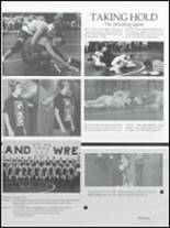 1996 Westland High School Yearbook Page 142 & 143