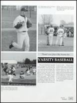 1996 Westland High School Yearbook Page 144 & 145