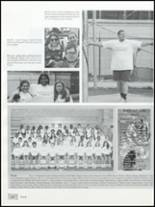 1996 Westland High School Yearbook Page 152 & 153