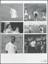 1996 Westland High School Yearbook Page 154 & 155