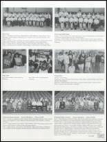 1996 Westland High School Yearbook Page 158 & 159