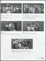 1996 Westland High School Yearbook Page 162 & 163