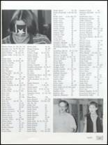1996 Westland High School Yearbook Page 192 & 193