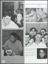 1996 Westland High School Yearbook Page 198 & 199