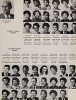 1955 Fremont High School Yearbook Page 44 & 45