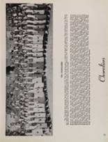 1955 Fremont High School Yearbook Page 56 & 57