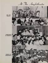 1955 Fremont High School Yearbook Page 62 & 63