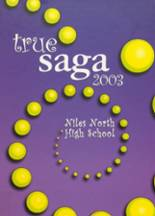 Niles North High School Class of 03 Yearbook
