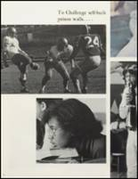 1973 Arlington High School Yearbook Page 12 & 13