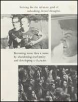 1973 Arlington High School Yearbook Page 14 & 15