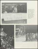 1973 Arlington High School Yearbook Page 22 & 23