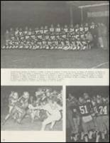 1973 Arlington High School Yearbook Page 24 & 25