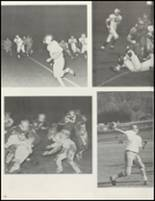 1973 Arlington High School Yearbook Page 26 & 27