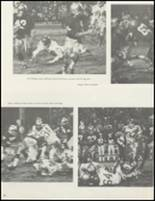 1973 Arlington High School Yearbook Page 28 & 29