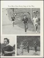 1973 Arlington High School Yearbook Page 30 & 31