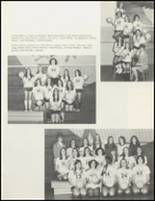 1973 Arlington High School Yearbook Page 32 & 33