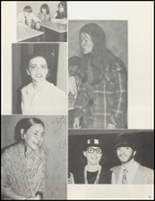 1973 Arlington High School Yearbook Page 34 & 35