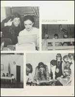 1973 Arlington High School Yearbook Page 36 & 37